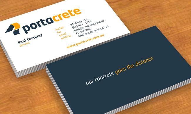 Logo Design & Branding Perth