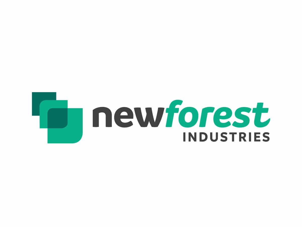 New Forest Branding and Logo Design Perth