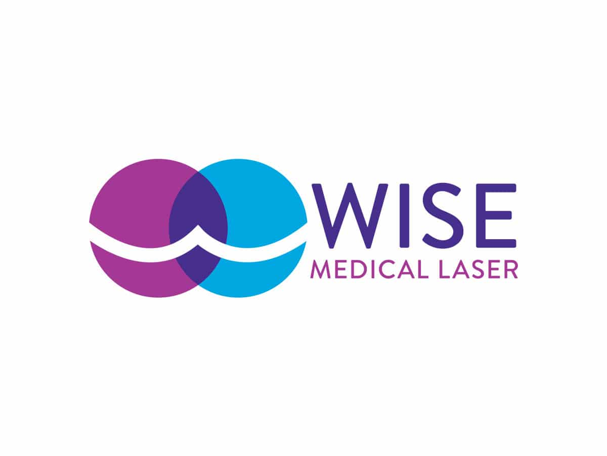 Wise Medical Logo Design Perth