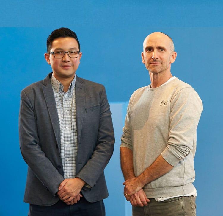Michael & Victor - Digital Marketing Perth