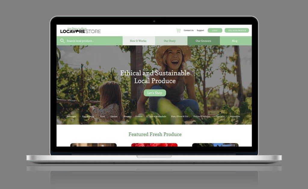 eCommerce Web Design Perth