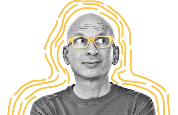 Seth Godin - Marketing