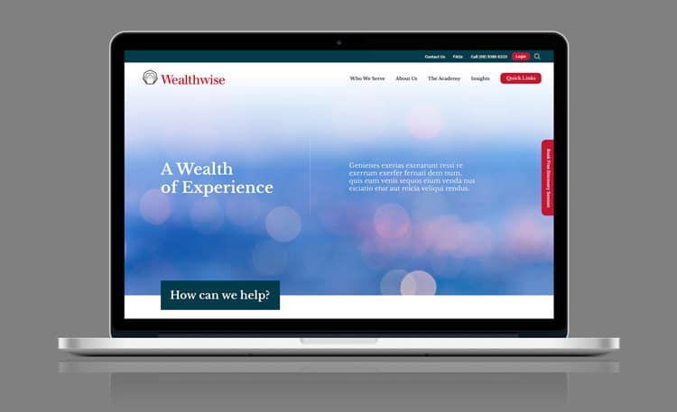 Wealthwise financial planners